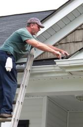 Gutter Waterproofing